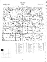 Code D - Ontranto Township, Mona, Mitchell County 1977